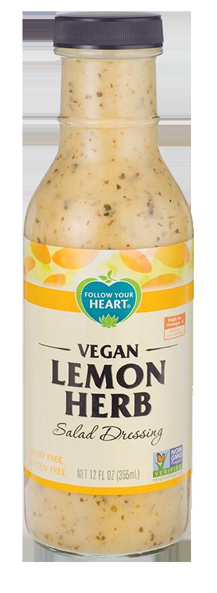 High Omega Vegan Ranch Follow Your Heart