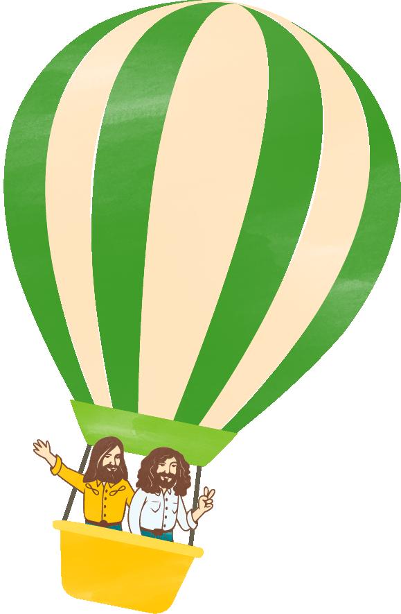 founders air balloon